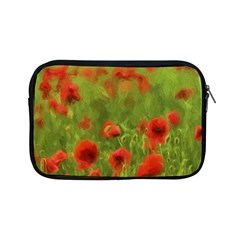 Poppy Ii   Wonderful Summer Feelings Apple Ipad Mini Zipper Cases by colorfulartwork
