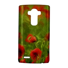 Poppy Ii   Wonderful Summer Feelings Lg G4 Hardshell Case by colorfulartwork