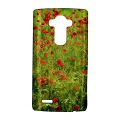 Poppy Vii Lg G4 Hardshell Case by colorfulartwork