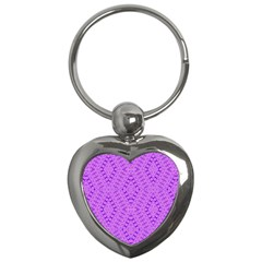 Total Control Key Chains (heart)  by MRTACPANS