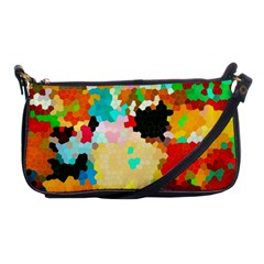 Lov1 Shoulder Clutch Bags by BIBILOVER