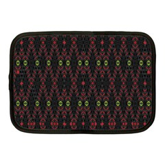 Blax N Color Netbook Case (medium)  by MRTACPANS