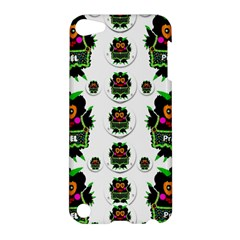 Monster Trolls In Fashion Shorts Apple Ipod Touch 5 Hardshell Case