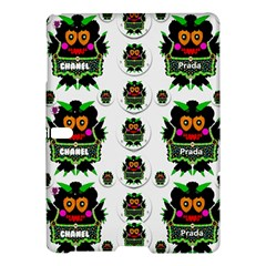 Monster Trolls In Fashion Shorts Samsung Galaxy Tab S (10 5 ) Hardshell Case  by pepitasart