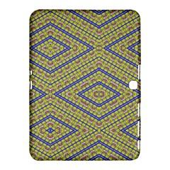 Say No Samsung Galaxy Tab 4 (10 1 ) Hardshell Case  by MRTACPANS