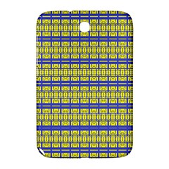 No Vaccine Samsung Galaxy Note 8 0 N5100 Hardshell Case  by MRTACPANS