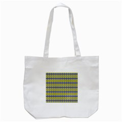 No Vaccine Tote Bag (white) by MRTACPANS