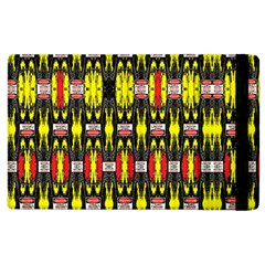 Vacs Sin Eight One Apple Ipad 2 Flip Case by MRTACPANS