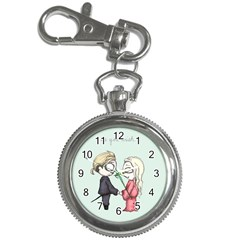 As You Wish Key Chain Watches by lvbart