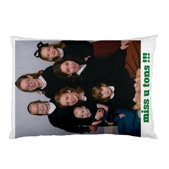 Pillow By Chumie   Pillow Case (two Sides)   W5h2rkyuwlup   Www Artscow Com Front