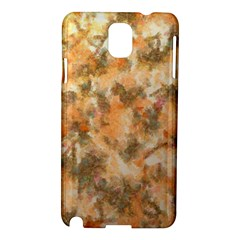 Water Oil Paint                                                       samsung Galaxy Note 3 N9005 Hardshell Case by LalyLauraFLM