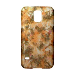 Water Oil Paint                                                       			samsung Galaxy S5 Hardshell Case by LalyLauraFLM
