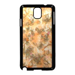 Water Oil Paint                                                       			samsung Galaxy Note 3 Neo Hardshell Case (black) by LalyLauraFLM