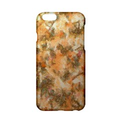 Water Oil Paint                                                       			apple Iphone 6/6s Hardshell Case by LalyLauraFLM