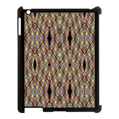 Help One One Two Apple Ipad 3/4 Case (black) by MRTACPANS