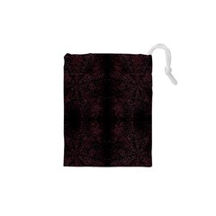 Spotted Drawstring Pouches (xs)