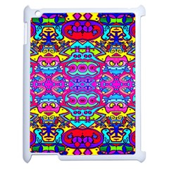 Donovan Apple Ipad 2 Case (white) by MRTACPANS