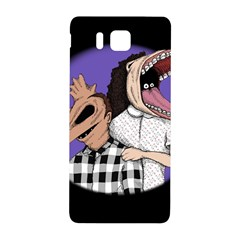 Family Portrait Of The Recently Deceased Samsung Galaxy Alpha Hardshell Back Case