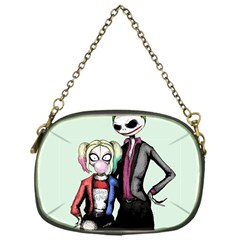 Suicide Nightmare Squad Chain Purses (one Side)  by lvbart