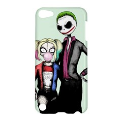Suicide Nightmare Squad Apple Ipod Touch 5 Hardshell Case by lvbart