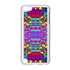 Donovan Apple Ipod Touch 5 Case (white) by MRTACPANS