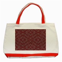 13391575 567453523434868 35678141525291975 O 1yyhh (2)t Classic Tote Bag (red) by MRTACPANS