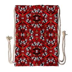 Free Mind Drawstring Bag (large) by MRTACPANS