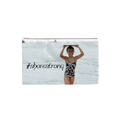 By Skye Schenk   Cosmetic Bag (small)   Ursxwpjst66s   Www Artscow Com Front