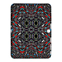 Sea Red Samsung Galaxy Tab 4 (10 1 ) Hardshell Case  by MRTACPANS