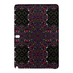Royal Samsung Galaxy Tab Pro 12 2 Hardshell Case by MRTACPANS