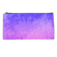 Ombre Purple Pink Pencil Cases by BrightVibesDesign