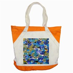 Mixed Brushes                                                           accent Tote Bag by LalyLauraFLM