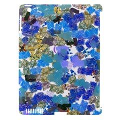 Mixed Brushes                                                           			apple Ipad 3/4 Hardshell Case (compatible With Smart Cover) by LalyLauraFLM