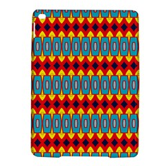Rhombus And Other Shapes Pattern                                                            apple Ipad Air 2 Hardshell Case by LalyLauraFLM