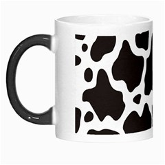 Cow Pattern Morph Mugs by sifis
