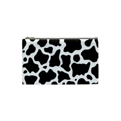 Cow Pattern Cosmetic Bag (small)  by sifis