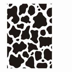 Cow Pattern Small Garden Flag (two Sides) by sifis