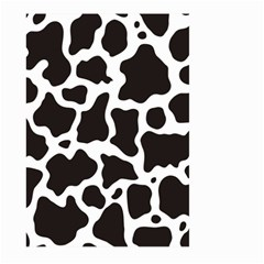 Cow Pattern Large Garden Flag (two Sides) by sifis