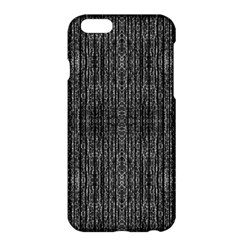 Dark Grunge Texture Apple Iphone 6 Plus/6s Plus Hardshell Case by dflcprints