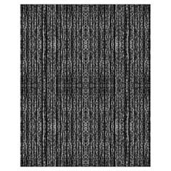 Dark Grunge Texture Drawstring Bag (small) by dflcprints