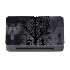 Love Tree Memory Card Reader with CF by lvbart