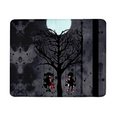 Love Tree Samsung Galaxy Tab Pro 8 4  Flip Case by lvbart