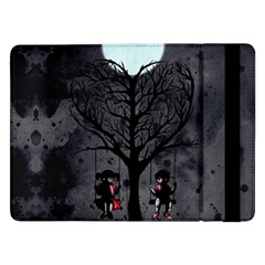 Love Tree Samsung Galaxy Tab Pro 12.2  Flip Case by lvbart