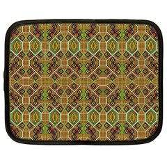 Roulette Board Netbook Case (large) by MRTACPANS