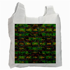 Paint bricks                                                                 Recycle Bag by LalyLauraFLM