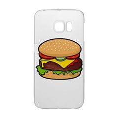 Cheeseburger Galaxy S6 Edge by sifis