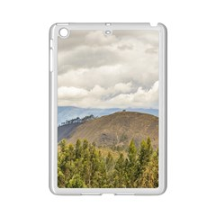 Ecuadorian Landscape At Chimborazo Province Ipad Mini 2 Enamel Coated Cases by dflcprints