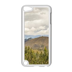 Ecuadorian Landscape At Chimborazo Province Apple Ipod Touch 5 Case (white) by dflcprints