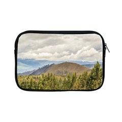 Ecuadorian Landscape At Chimborazo Province Apple Ipad Mini Zipper Cases by dflcprints