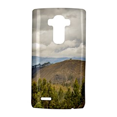 Ecuadorian Landscape At Chimborazo Province Lg G4 Hardshell Case by dflcprints